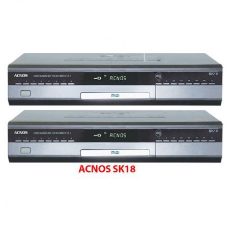 ACNOS SK18