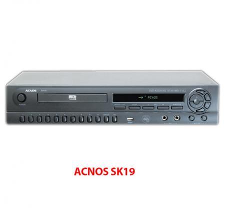 ACNOS SK19