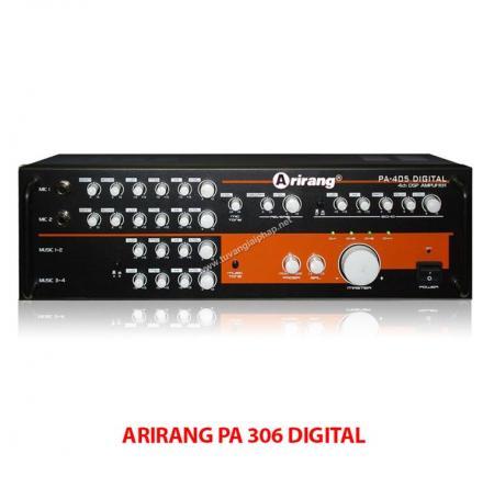 Ampli Arirang PA 306 Digital
