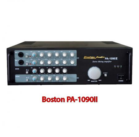 Ampli boston audio pa 1090 ii