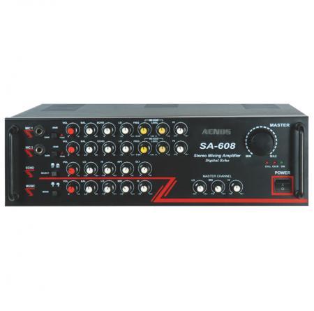 Amply Acnos SA 608
