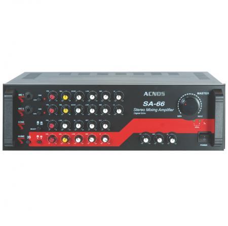 Amply Acnos SA 66