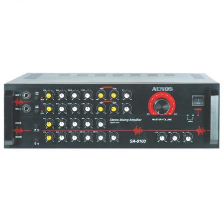 Amply Acnos SA 8100