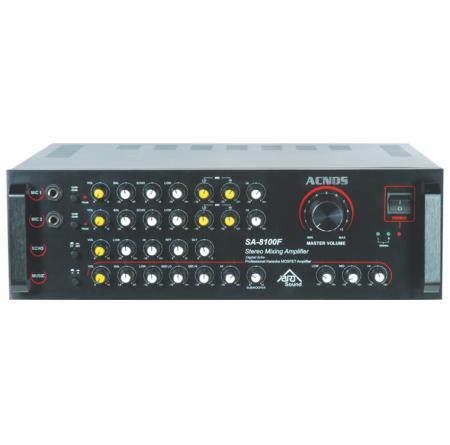 Amply Acnos SA 8100F