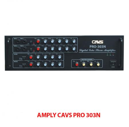 Amply CAVS PRO 303N
