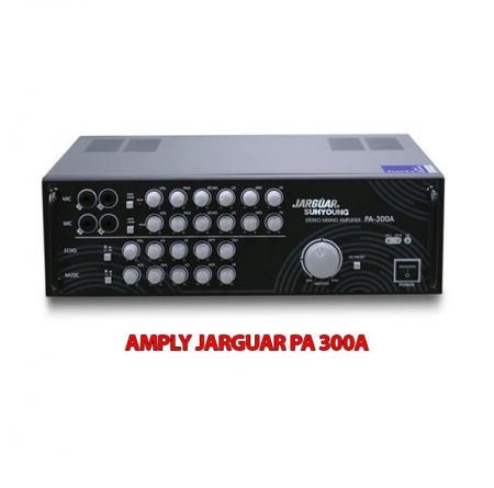Amply Jarguar PA 300A