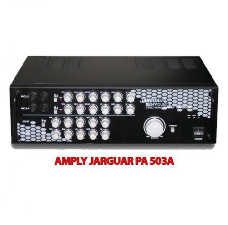 Amply Jarguar PA 503A