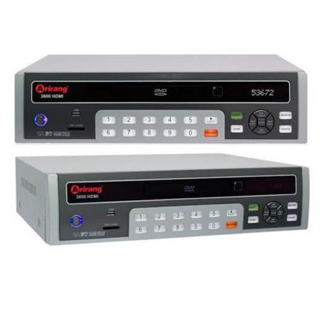 Arirang AR 3600 HDMI 1 TB