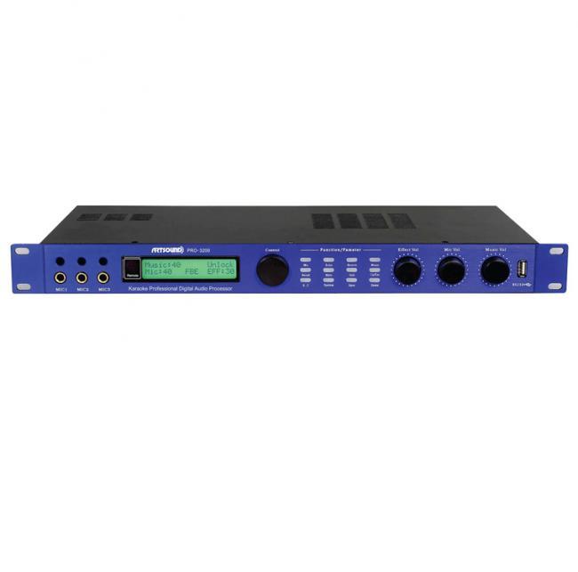 Artsound Pro 3200 --
