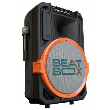 Beatbox KB39U