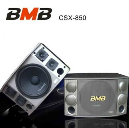 BMB CSX 550 SE