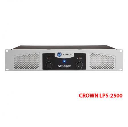 Crown LPS-2500
