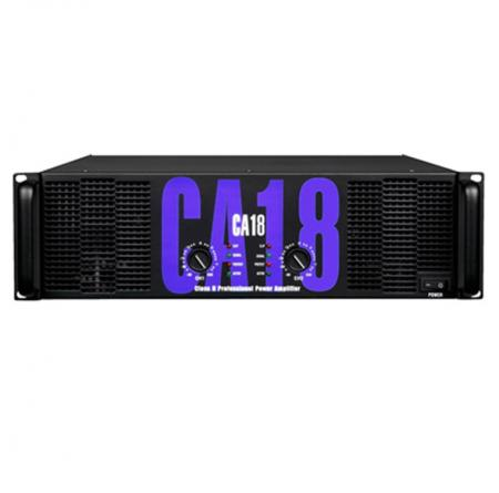 Cục đẩy Crest-audio CA 12