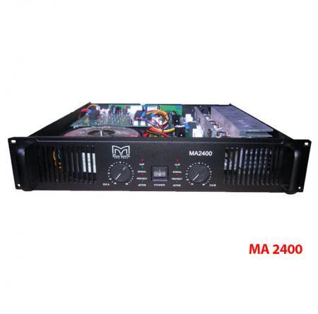 Cục đẩy MA 2400