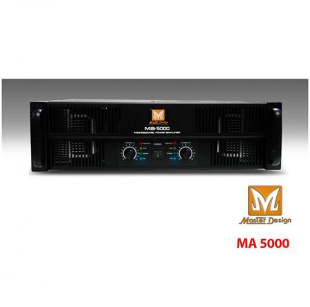Cục đẩy MA 5000