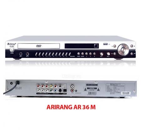 Đầu Arirang AR 36 M