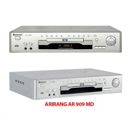 Đầu Arirang AR 909 MD