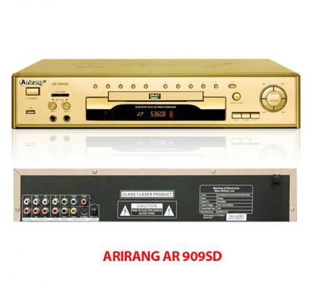 Đâu Arirang AR 909SD