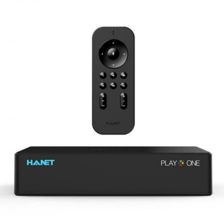 Đầu Hanet Play X one 4T - 4000GB