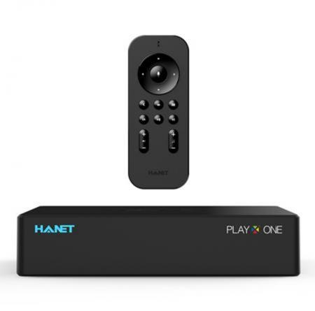 Đầu Hanet PlayX One 2T - 2000GB