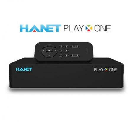 Đầu Karaoke Hanet PlayX One Air Edition