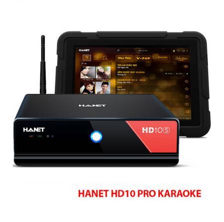 HANET HD10 PRO Karaoke