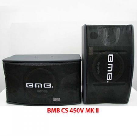 LOA BMB CS 450V MK II