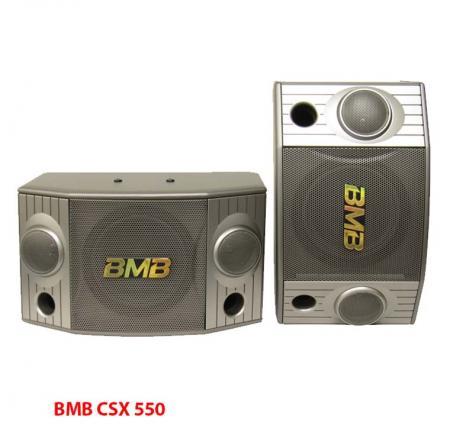 Loa BMB CSX 550 hàng bãi