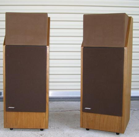 Loa Bose 601 seri iii