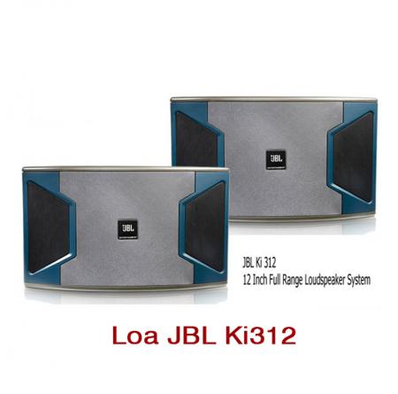 Loa JBL Ki 312
