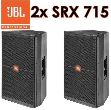 Loa JBL STX 825