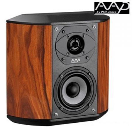 Loa karaoke AAD SR – 1 HG Roosewood