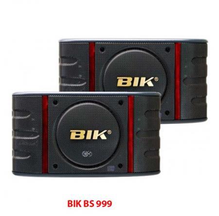 Loa karaoke bik bs 999 – Loa BIK 999