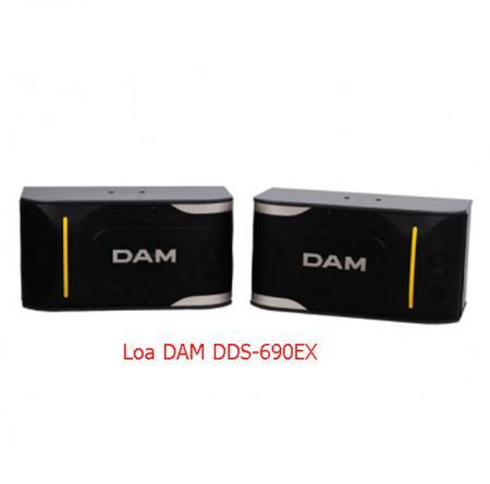 Loa karaoke DAM DDS 690EX