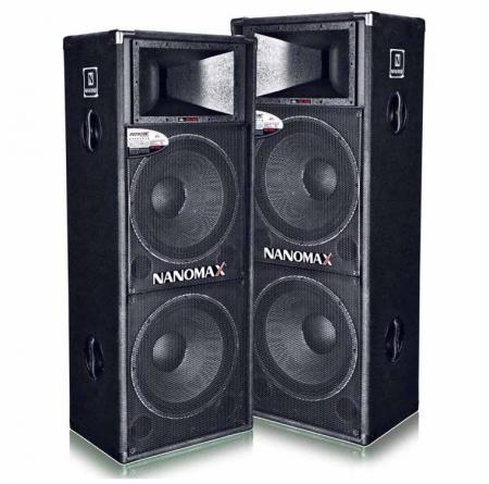 Loa sân khấu NANOMAX SK 508