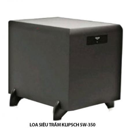 loa siêu trầm Klipsch SW-350