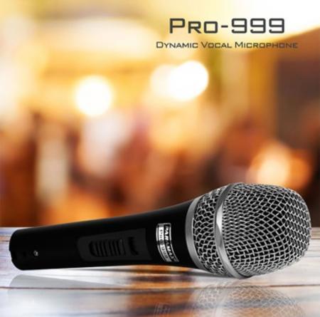Micro có dây paramax PRO-999
