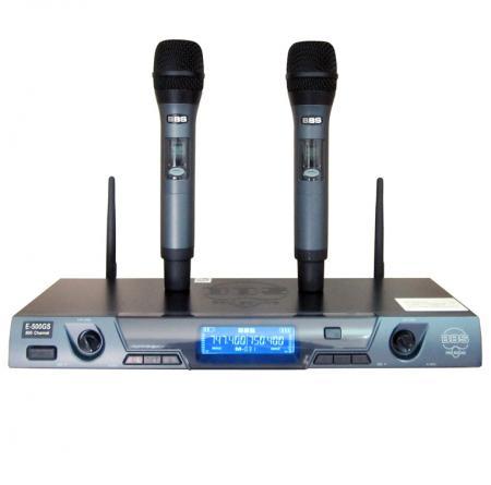 Micro karaoke BBS E-500GS