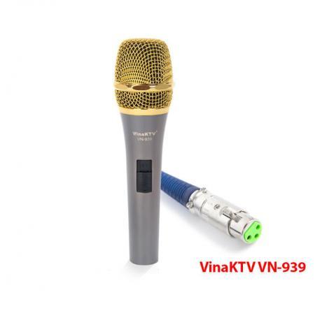 Micro karaoke VinaKTV VN-939