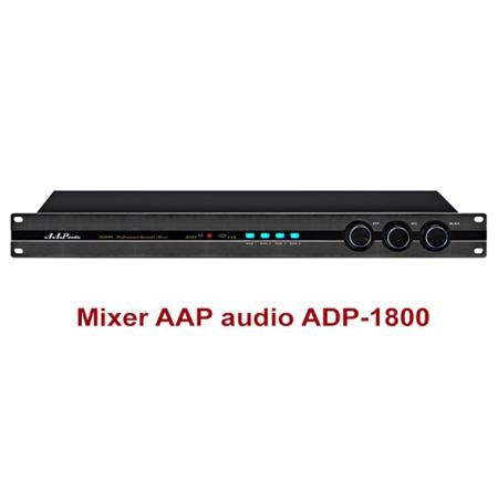 Mixer AAP Audio ADP-1800