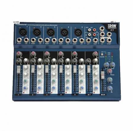 Mixer Samlap F7
