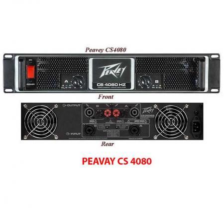 Peavey CS 4080