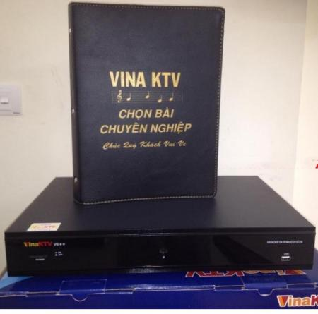 Vina KTV 2000G