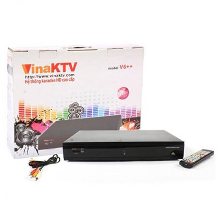 Vina KTV V6++