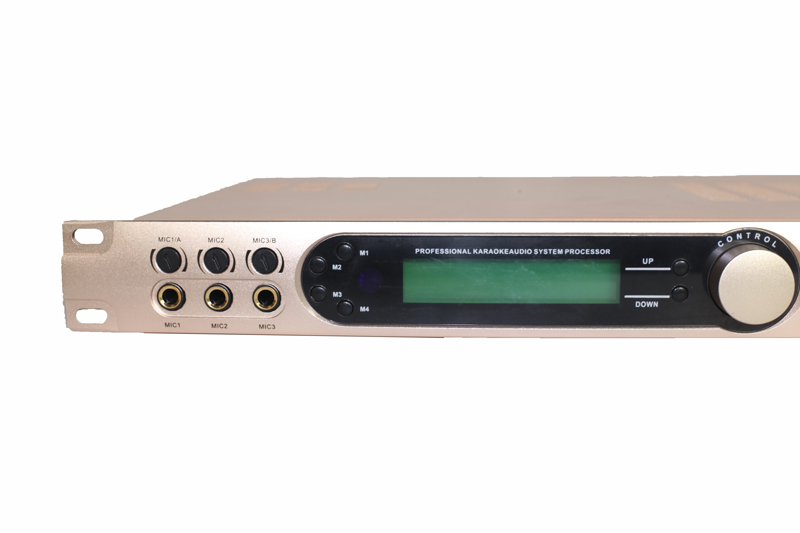 Vang số karaoke cao cấp KV 80 --